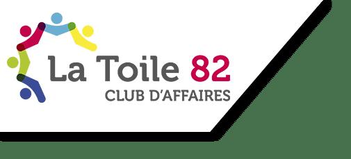La Toile 82 Logo